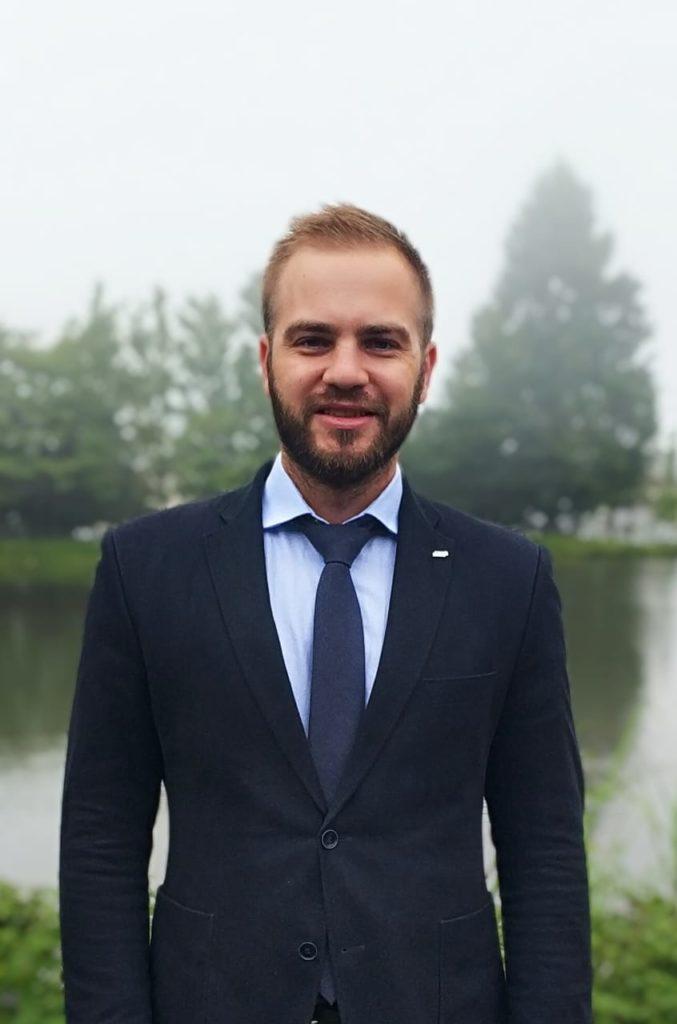 JCI Russia National President